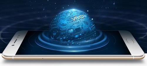 Harga Vivo X7 Plus