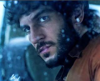 Eloy interpretado por Quim Gutierrez