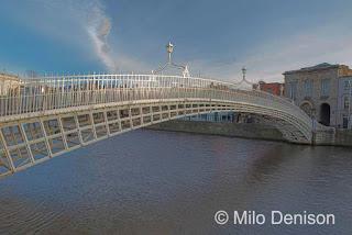 Hay Penny Bridge