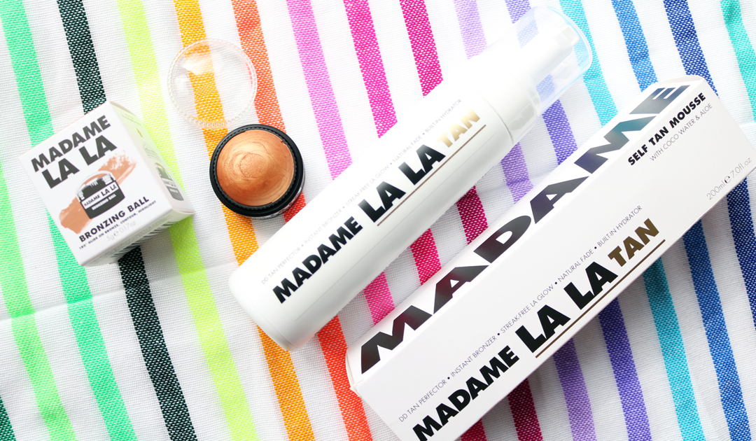 Madame LA LA Launches at Pretty Little Thing