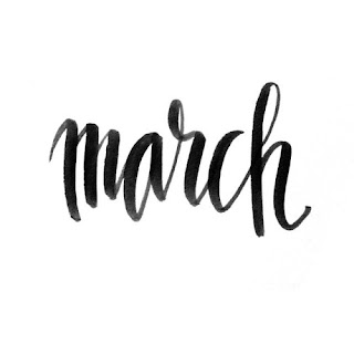 march, goals, motivation, aims, months, review, achievement,