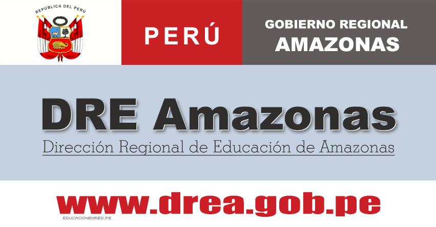 DRE Amazonas exige al MINEDU nulidad de la reposición de Directores y Subdirectores de colegios que no rindieron concurso público