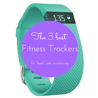 Best 3 Fitness Watches For Heart Rate Monitoring
