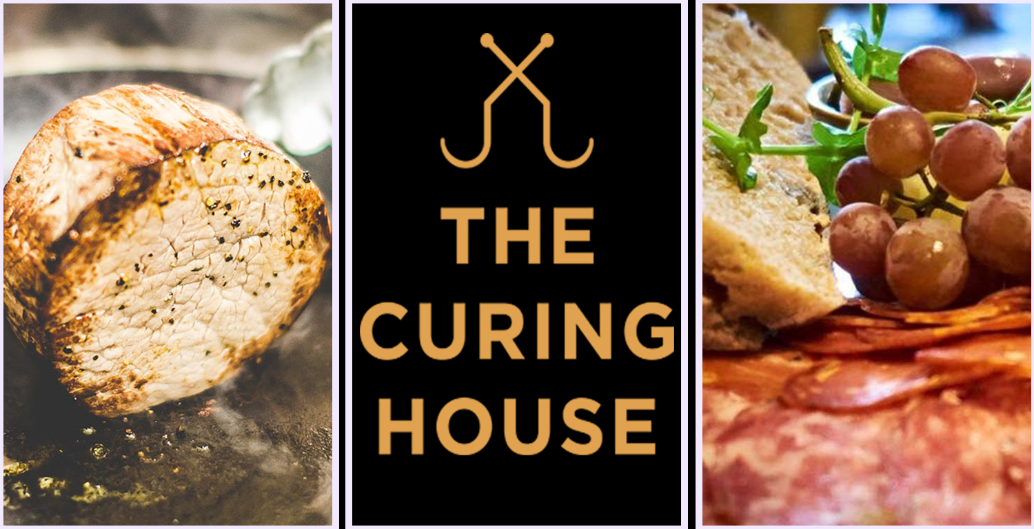 #5 of the top restaurants in Middlesbrough according to Trip Advisor, The Curing House