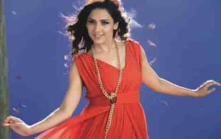Artis-Penyanyi-Wanita-Bollywood-Neeti-Mohan