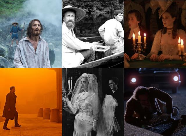 Film Critic Murtaza Ali Khan picks his All Time Best 100 Movies: February 2019 Update