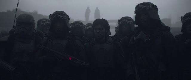 Han Solo Una historia de Star Wars imagenes hd
