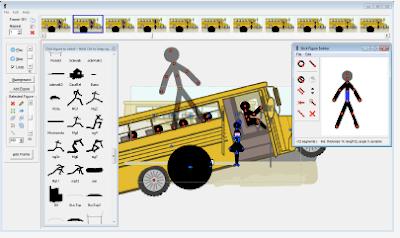 Pivot Animator 4.1.10 Offline Installer