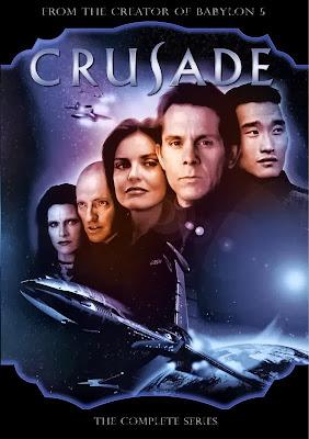 Crusade TV Series 1999 ταινιες online seires xrysoi greek subs