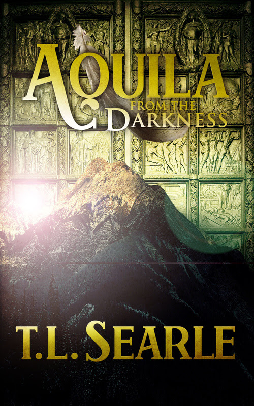 Review: Aquila; From The Darkness by T.L. Searle