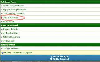 IMG 20161128 165829 Tutorial lengkap cara mendaftar dan menghasilkan uang di Adloft