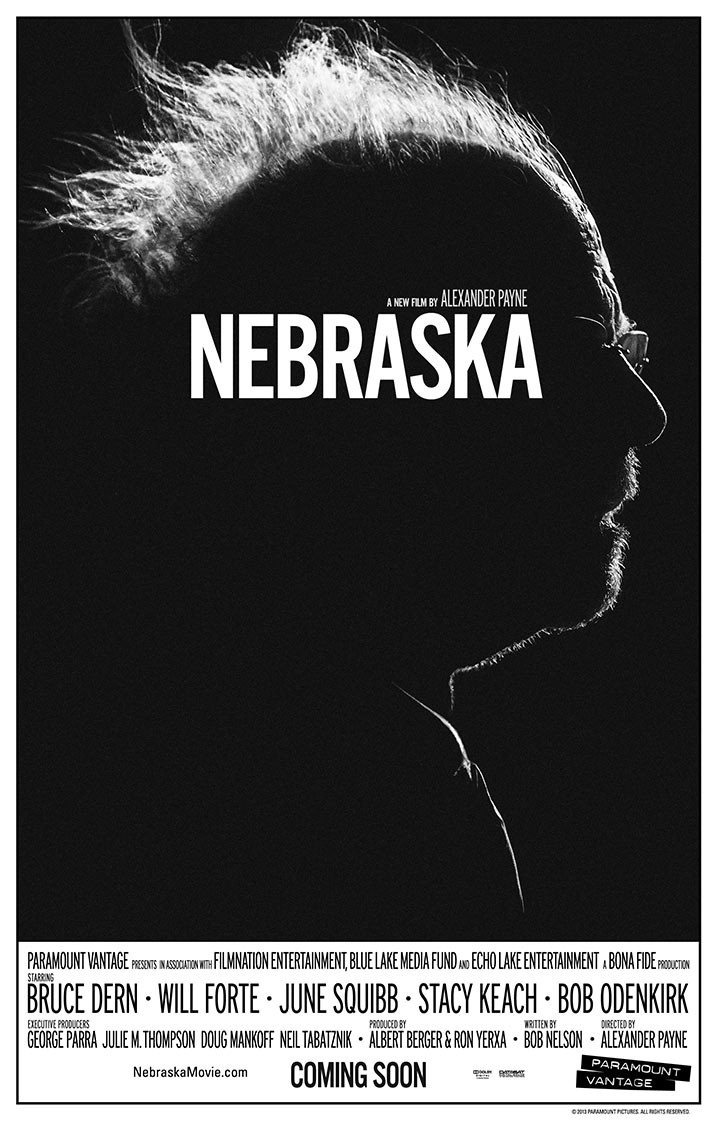 Nebraska 2013 - Full (HD)