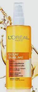 Original Beauty Awards 2014 - Catégorie Visage Démaquillant L'Oréal