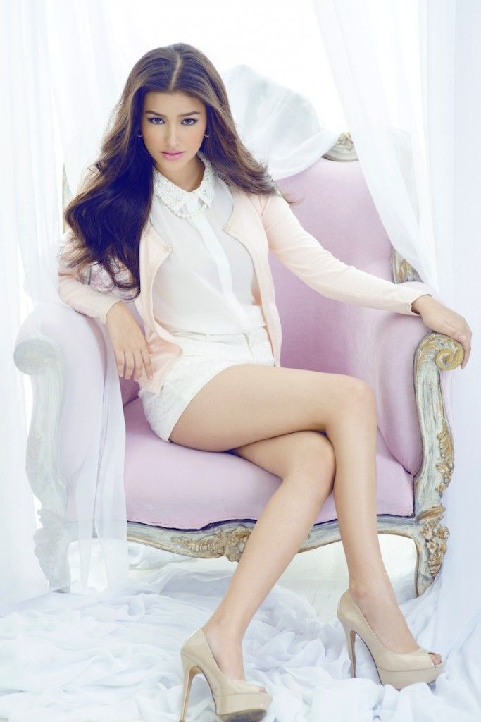 Top 10 Liza Soberano Sizzling Hot & Beautiful Photos - Top ...