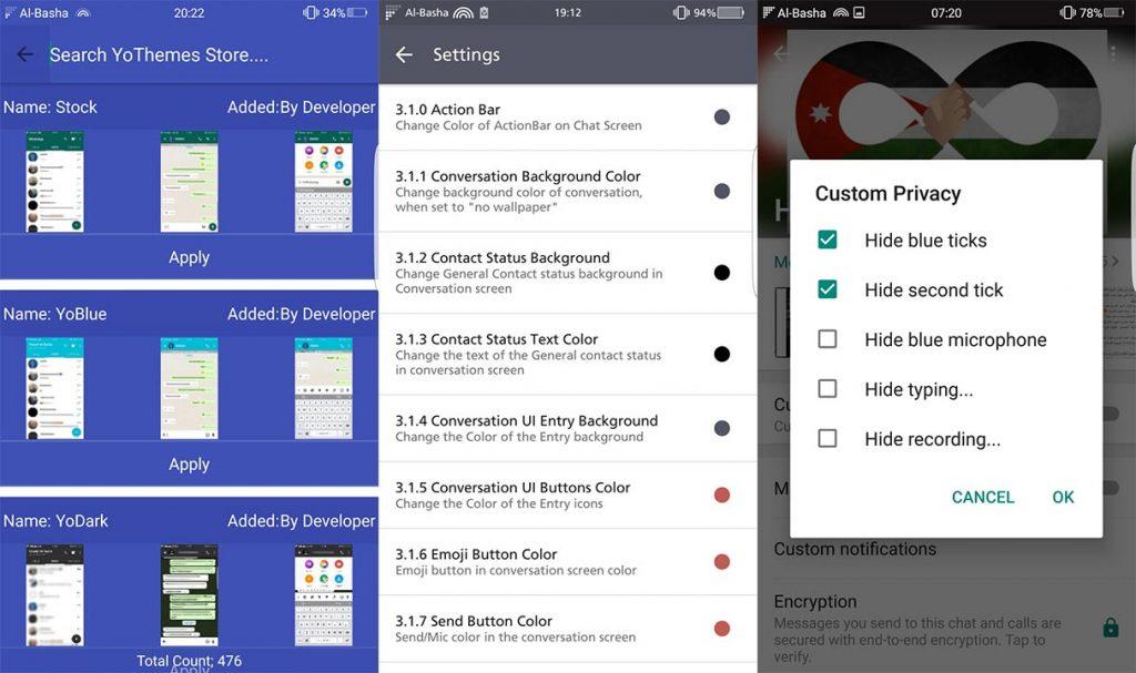 Download Fmwhatsapp Mod Apk Terbaru Versi 770 2019
