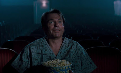 In the Mouth of Madness 1994 movie still Sam Neill John Carpenter