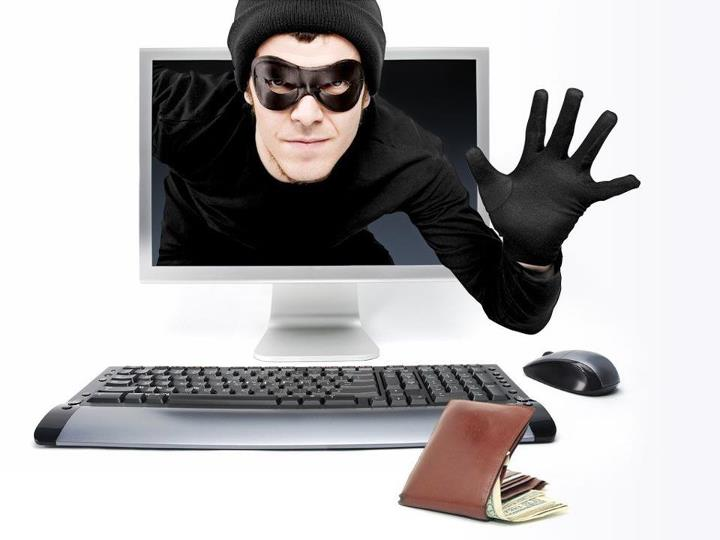 Cibercrimen · conlosochosentidos.es