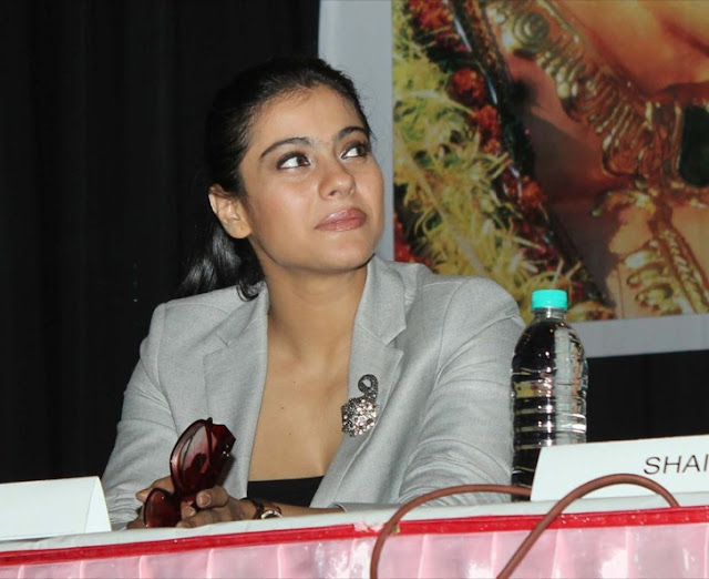 Hot Kajol Eco Friendly Ganesh7