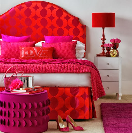 Valentine's Special: Romantic Decor Ideas!