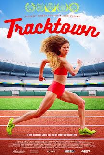 Tracktown: Uma Pausa para o Amor Dublado Online