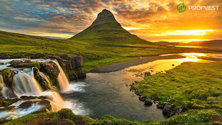 """Исландия – """"Игра Престолов"""" в реальном мире"""
