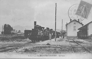 saint jean pied de port 1906