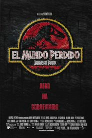 Jurassic Park 2 (El Mundo Perdido) (1997) Online latino hd