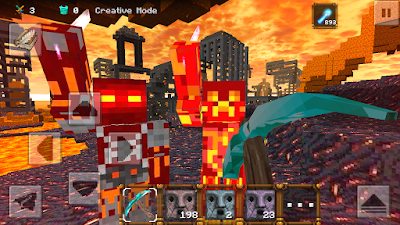 City Craft 3: TNT EDITION V1.1.2