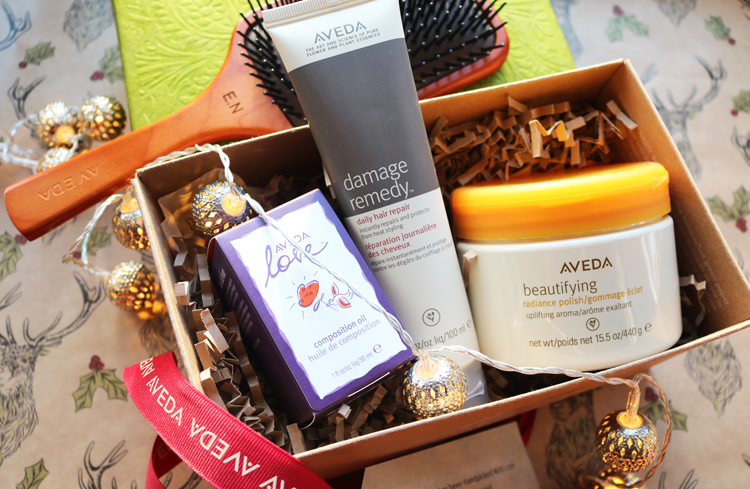Aveda Handpicked With Love - Personalised Gifts