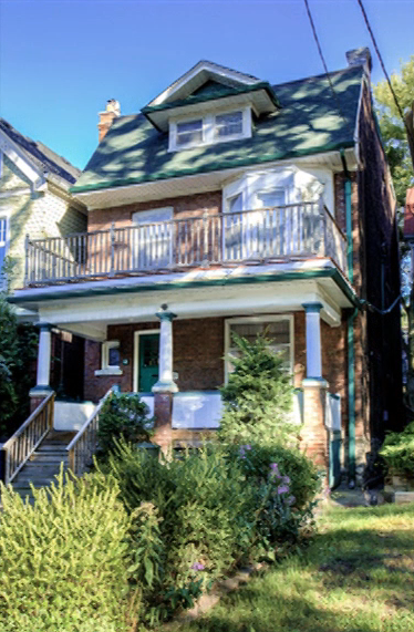 What sold in Riverdale for $1M plus ?