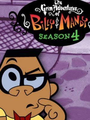 Billy y Mandy Temporada 4 720p Latino/Ingles