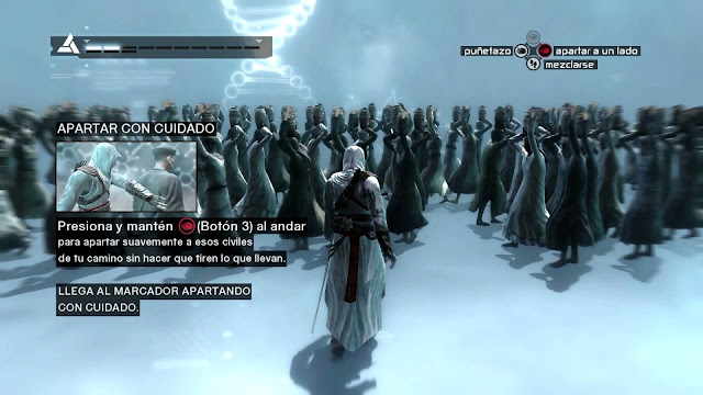 Assassin's Creed - Xbox360 - Captura 2