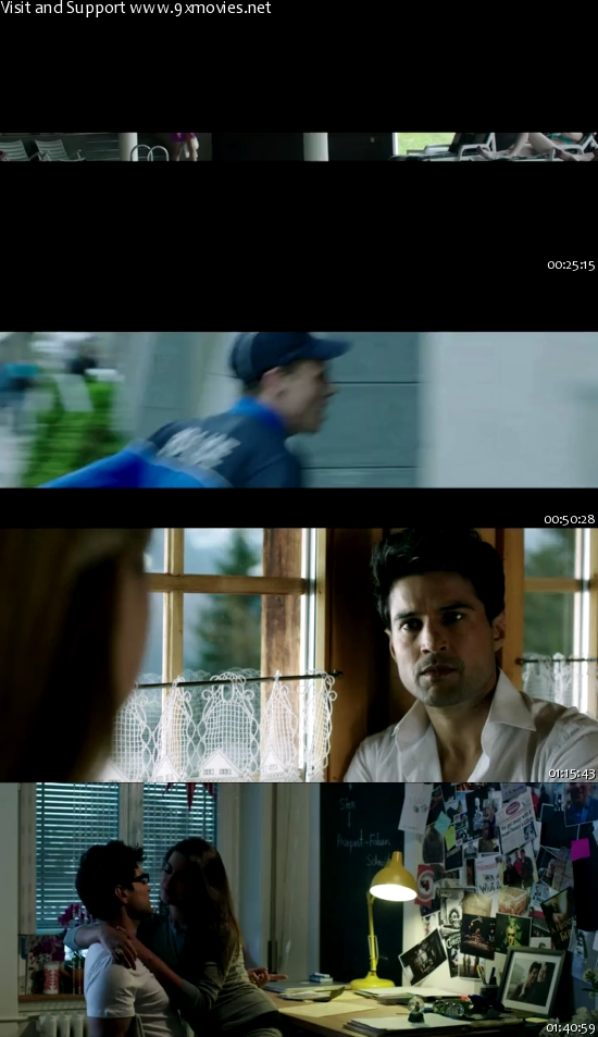 Fever 2016 Hindi 480p HDRip 350MB