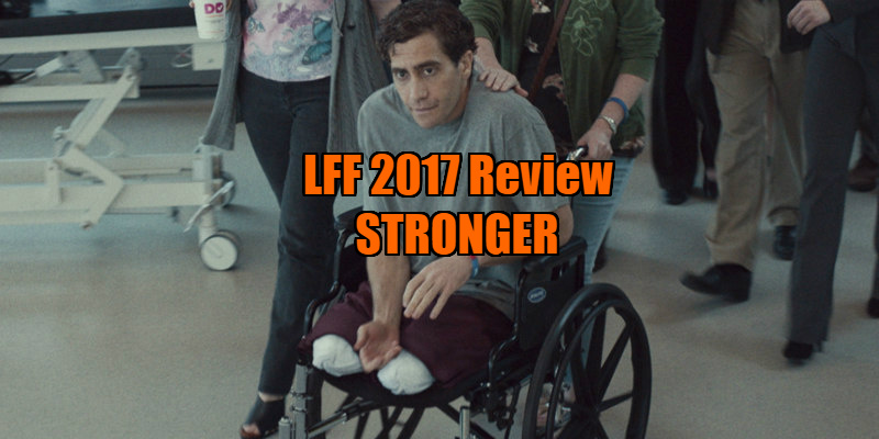 stronger film review