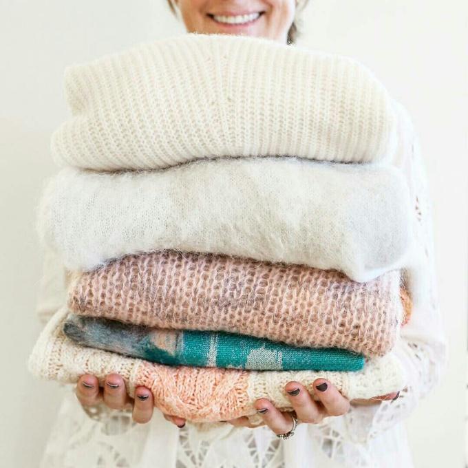 Como lavar e conservar suas roupas – o que lavar a seco
