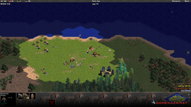 Age of Empires The Rise of Rome Gameplay Screenshot 4