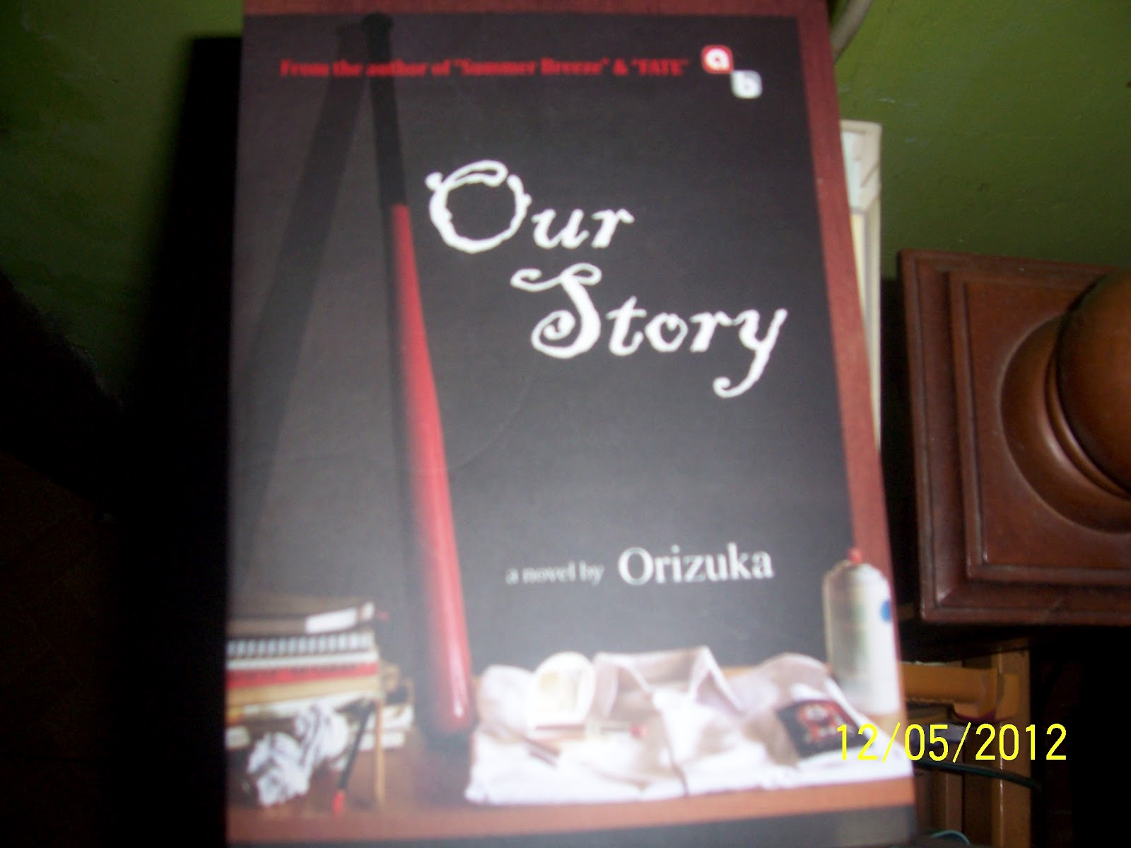 Orizuka pdf i for you