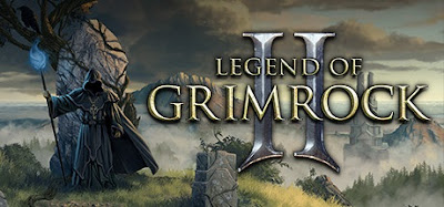 Download Legend of Grimrock II Game