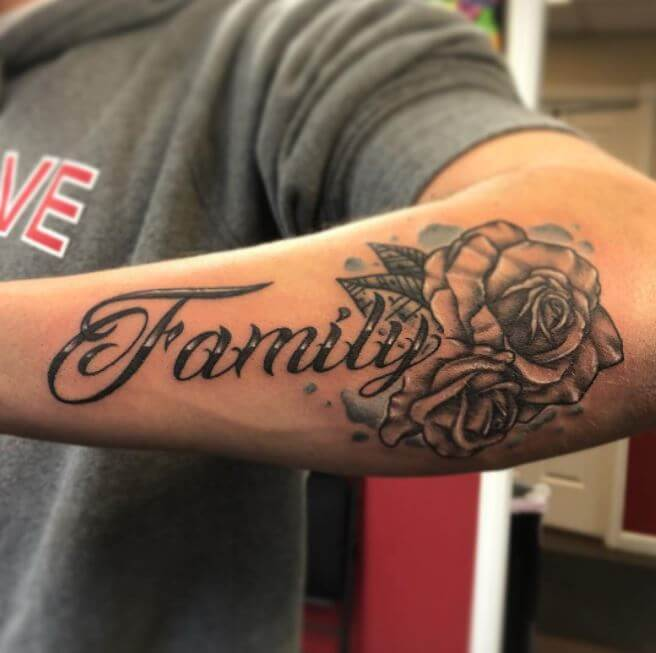 Tattoo Designs 2018 For Men (Image 33): 160 FOREARM TATTOOS FOR WO ...