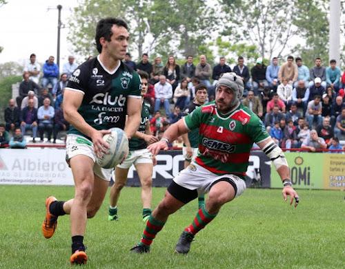 Tucumán Rugby venció a Huira
