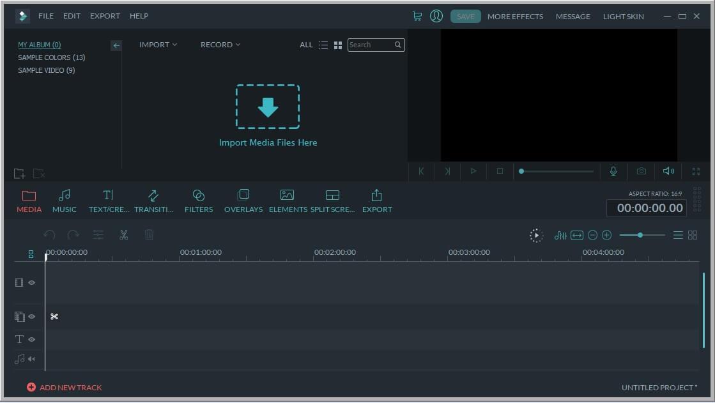 برامج تصميم فيديو من الصور  افضل برنامج مونتاج فيديو للكمبيوتر بالعربى مجانا