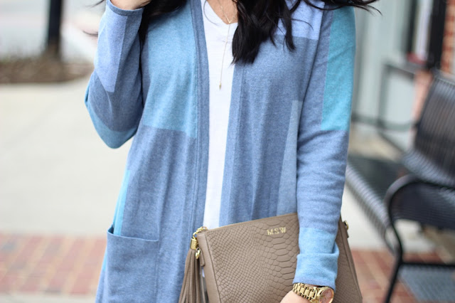 Spring Transition Outfit idea, JJillstyle