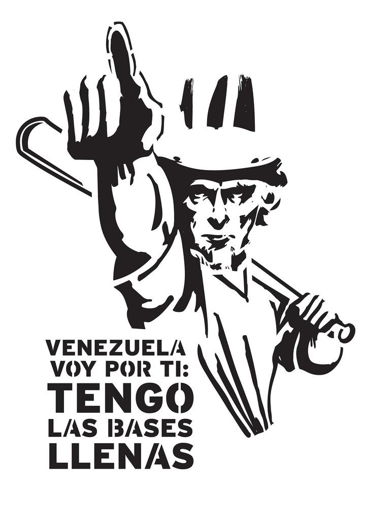 Guerrilla Comunicacional Maracay N°1320 509499: Manual de