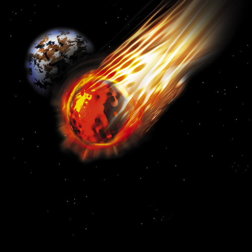 PTU (Pardon The Unemployment): An Asteroid passed by earth ...
