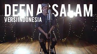 Lirik Lagu Deen Assalam (Versi Indonesia) - Alif Rizky
