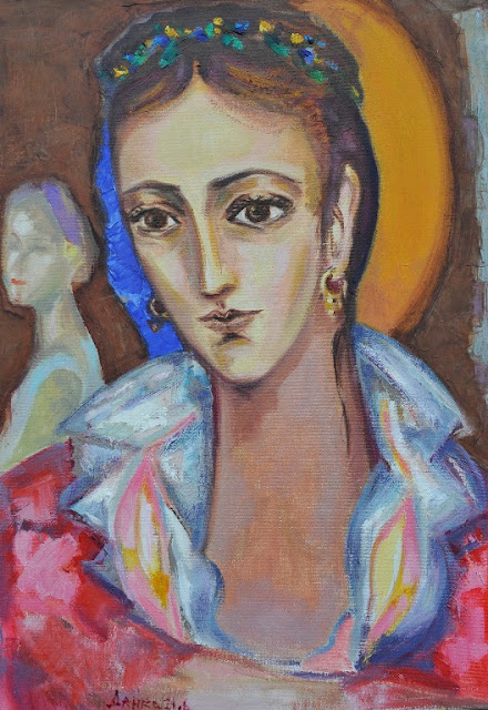 Izložba portreta