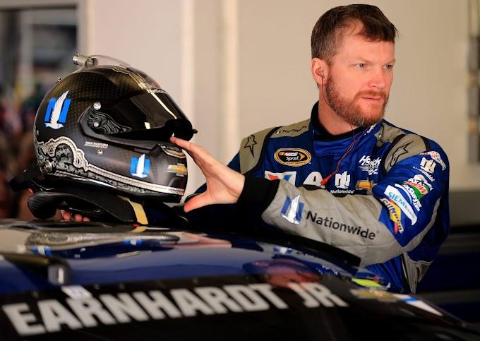 Dale Earnhardt Jr se retirará de NASCAR en cuanto termine la temporada 2017