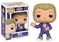 Funko Pop! Bill