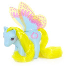 My Little Pony Whirly Year Seven Windy Wing Ponies G1 Pony
