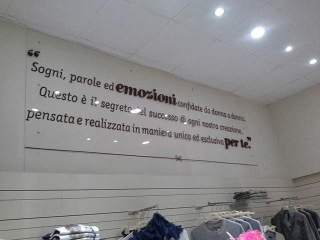 New store BISBIGLI a Nocera Inferiore......noi c\'eravamo!!